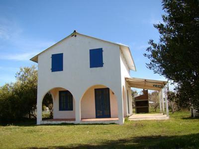 Cabaña Comino, Bella Y Comoda, 6 A 8 Pers., Amplio Jardin