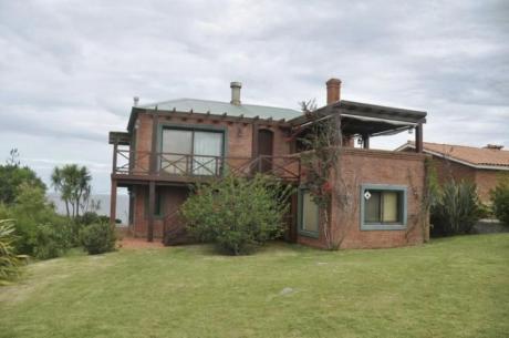 Casa En Pta Colorada