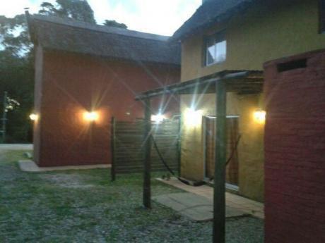 Casa En Calle Principal