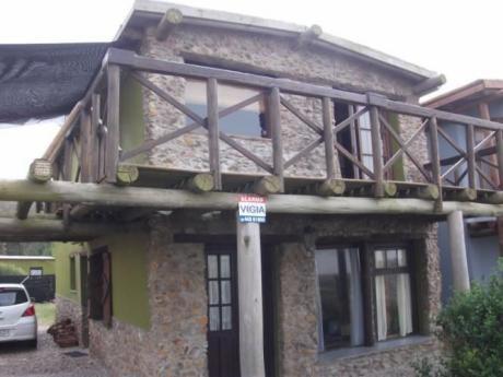 Casa De Solis