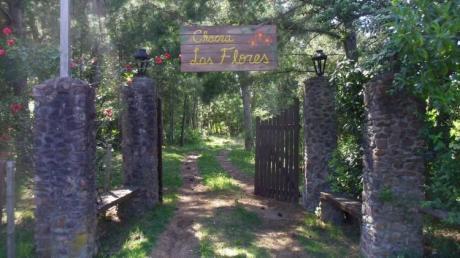 Cabañas Chacra Las Flores