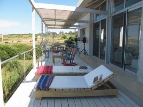 Gin Tonic, Hermosa Casa Frente Al Mar,cerca De Selenza