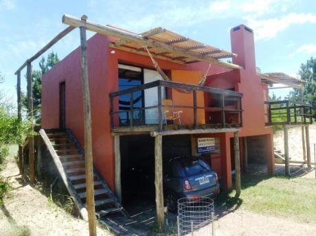 Vendo Y Alquilo Propiedad En Punta Del Diablo