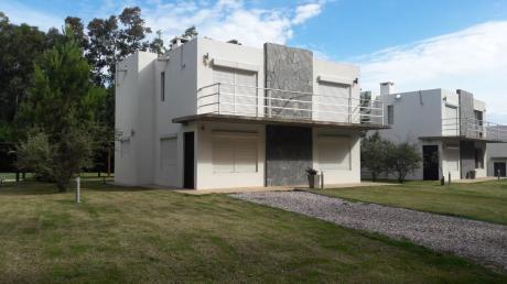 Duplex En Balneario Bella Vista