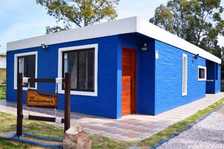 "Casa A Estrenar En Punta Colorada "" Belamar"""