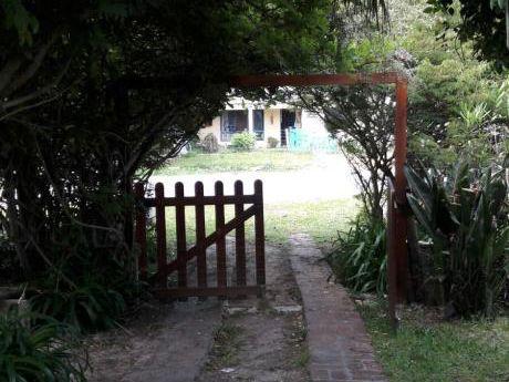 Alquilo Cómoda Casa En Costa Azul