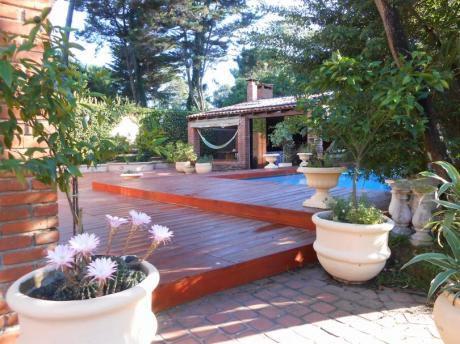 En Barrio Jardin-muy Confortable+entorno Seguro= Descanso Asegurado!!!