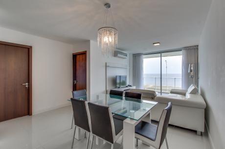 Apartamento Frente Al Mar Con Piscina - Tinte I