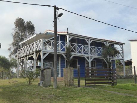Hermosa Casa En Playa Hermosa A 400m Del Mar