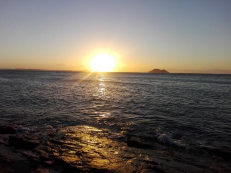 Muy Cómodo Monoambiente, En Peninsula, Con Vista Al Mar, Gge Y Terraza