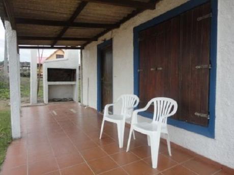 Cabaña Independiente En Punta Del Diablo.