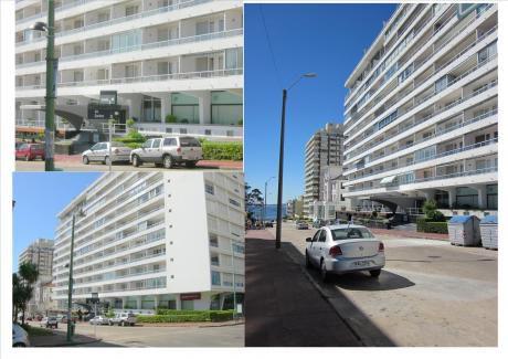 Apartamento En Edificio Peninsula