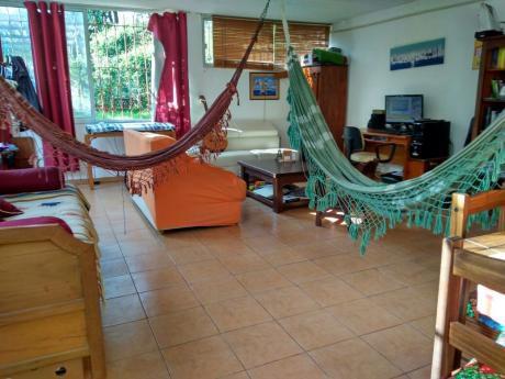 Alquilo Cómoda Casa En Maldonado