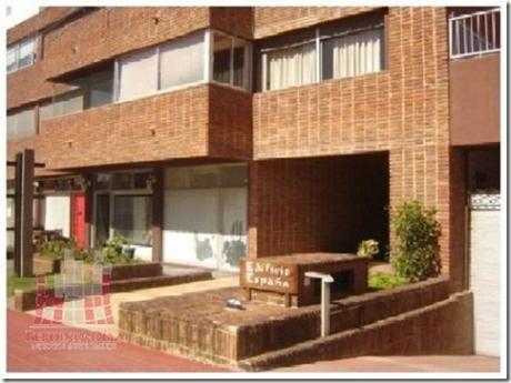 Apartamento En Penìnsula 1 Dormitorio