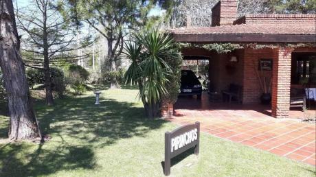 Hermosa Casa En Punta
