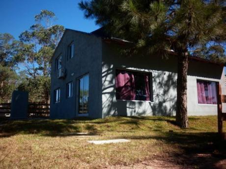 Hermosa Casa En Punta Del Diablo