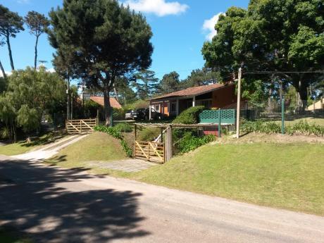 Casa En Punta Del Este