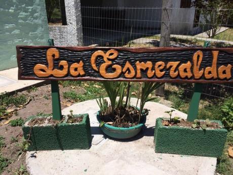 """Casa En Alquiler En Brio. San Luis, (canelones) """"la Esmeralda"""""""
