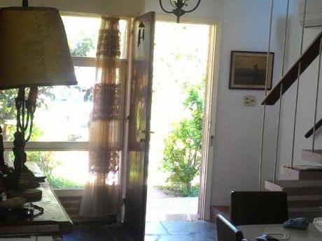 Casas En Alquiler Temporada En 24 Y La Rambla 0001