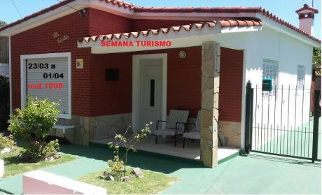 Casa Piriapolis Marzo  Turismo