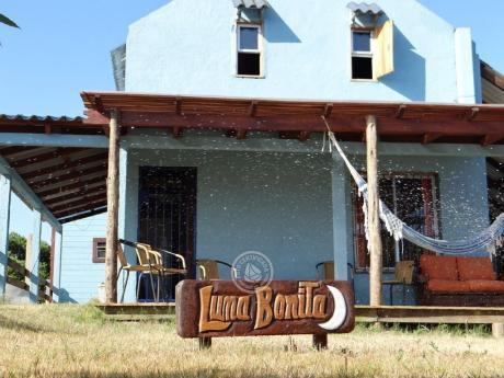 Casa Luna Bonita