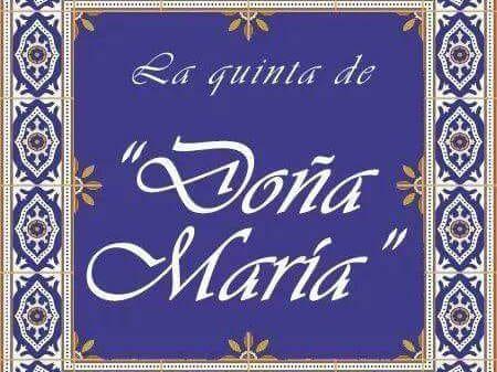 Quinta Doña Maria (chacra)