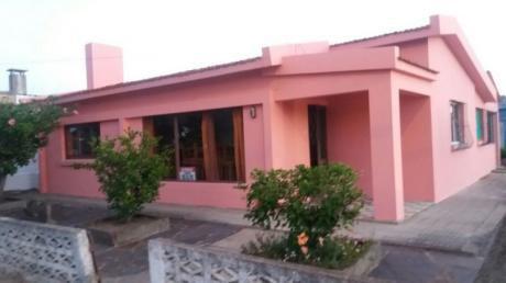 Cómoda Casa En La Paloma
