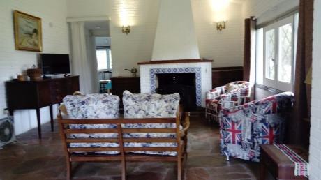 Casa Rincon Del Indio,parada 26 Brava Elias Regules Y Delacroix 3 Dorm 2 Baños