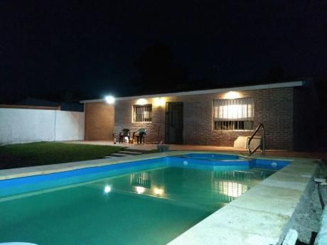 Alquilo Hermosa Casa En Costa Azul