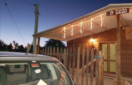 Casas En Alquiler Temporada En Barra Del Chuy