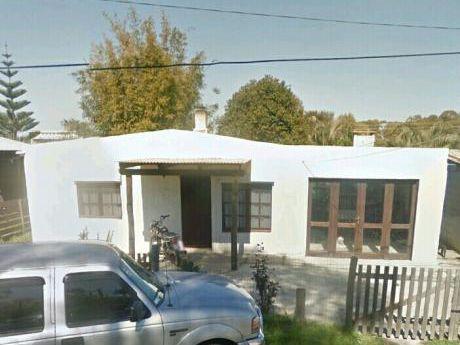 Comoda Casa En Costa Azul