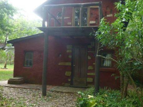 Cabaña En La Pedrera