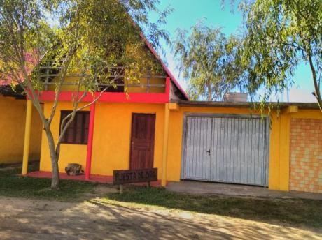 Cabañas Puestas De Sol Barra Do Chui, Brasil