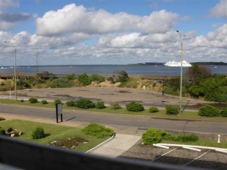 Rbla C. Williman - Playa Mansa - Parada 2