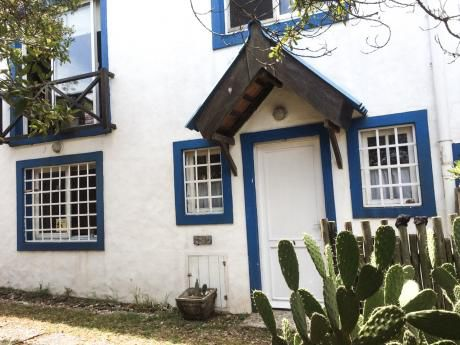 El Cortijo - Casita En La Barra, Maldonado, Uruguay