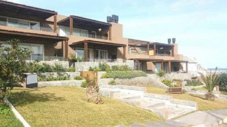 Edifcio Con Amenities, Departamento Con Parrillero Propio Y Vista