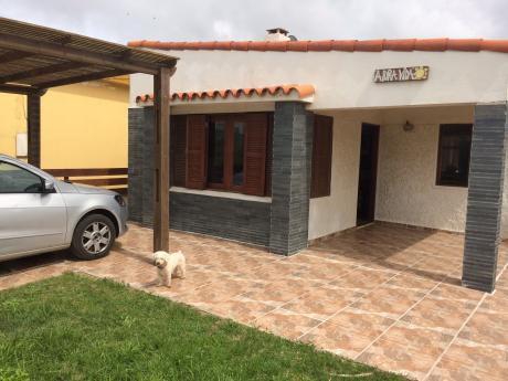 Casa Frente Al Mar - Rocha