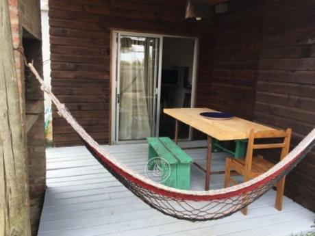 Cabañas De 2 Dormitorios En Anaconda