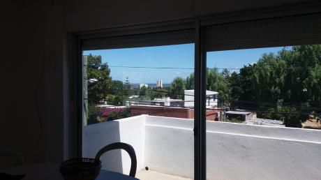Impecable Duplex Con  Vistas Al Mar, Y Cerro Del San Antonio Y Cerro Del Toro