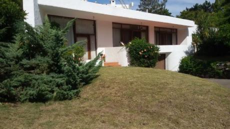 Hermosa Casa En Punta Del Este