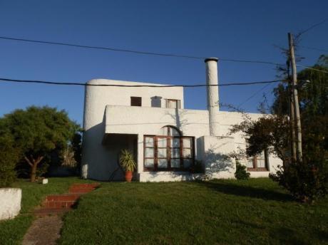 Casa Cerro De La Gloria Para 7 Personas