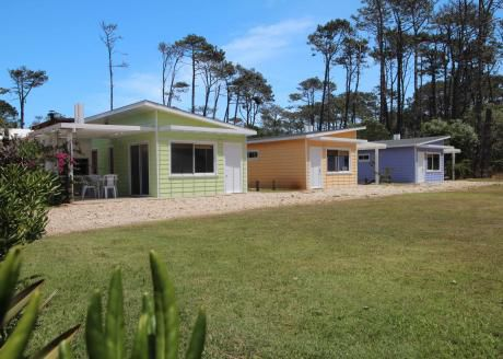 Cabañas Las Palomitas - La Paloma - Uruguay