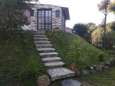 Alquilo Casa En Antoniopolis Calle 5