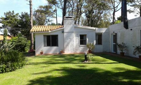 Casa Alquiler San Rafael Punta Del Este