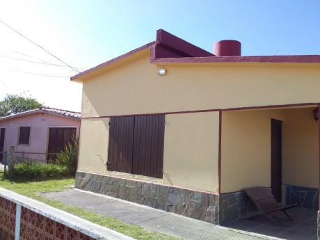 Casa Para 6 Personas En Barra De Chuy (centro Y Playa)