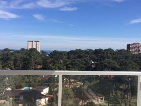 Apartamento Acapulco Roosevelt  Piso 9 Apto 901 3 Dormitorios 2 Baños