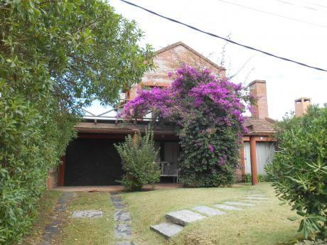 Casa En La Barra - 4 Dormitorios, 2 Plantas