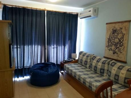 Hermoso Apartamento En Punta Del Este