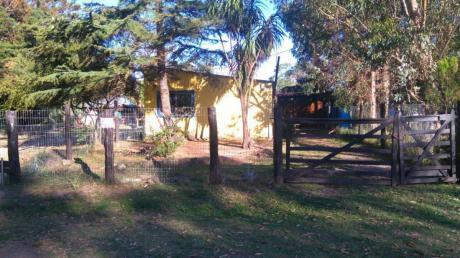 Casa En San Luis, Rodeado De Naturaleza!!