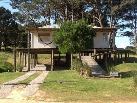 Para 2 Personas: Hermosa Cabaña En Punta